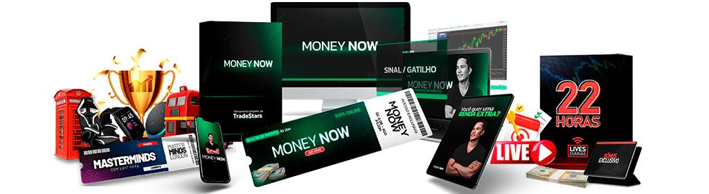 Curso Money Now
